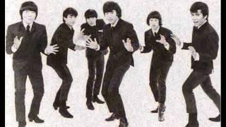 (GS)The black Stones「誰よりも君が好き」デビューシングルの 「ヘイ・ミスター・ブルーバード」のB面です・・・大変遅くなりました~