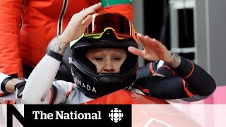 Famous Bobsleighers From Canada