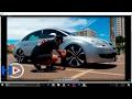 Citroen C4 Pallas Exclusive nas Aro 20 do Citroen DS5, TOP!!!!
