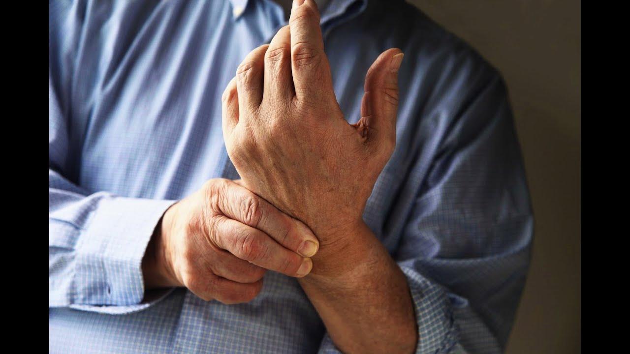Крутит суставы рук причины - Все про суставы