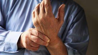Лечение суставов народными средствами  в домашних условиях! рецепт № 9(Как лечить и как вылечить проблемные суставы. В данное время это один из самых актуальных вопросом для..., 2015-10-10T08:45:11.000Z)