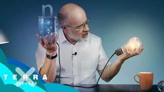 Neutrinos als unendliche Energiequelle? | Harald Lesch