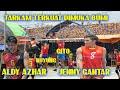 ALDY AZHAR Cs EMOSI Hadapi JENNY,BUYUNG,FAIS,GITO Di Tarkam Voli Indramayu 2020