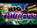 Big Thunder King Strike - Free Slot Machine
