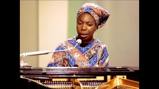 Nina Simone - Just Like Tom Thumb's Blues (1969) [Bob Dylan Cover]