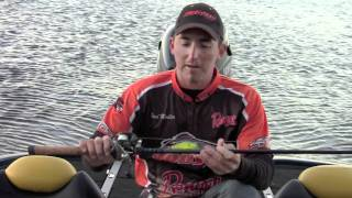Dobyns Rods Fall Turnover Cranking