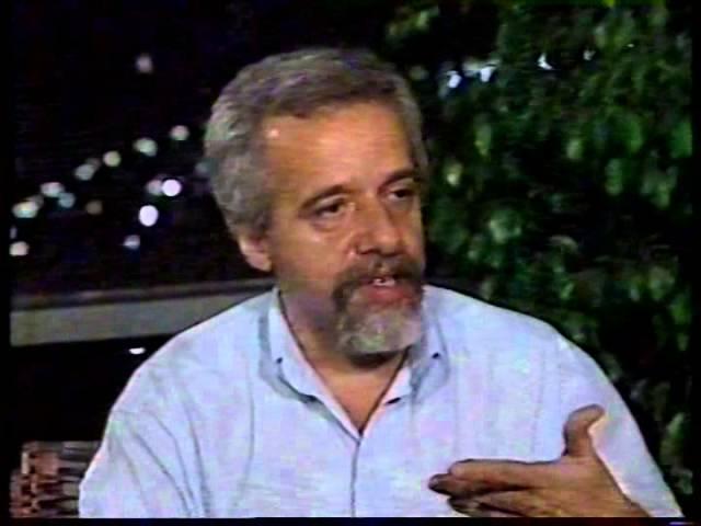 Bruna Lombardi entrevista Paulo Coelho (TV Manchete)
