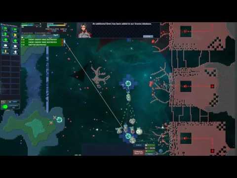Particle Fleet - Story: 7 - Brute