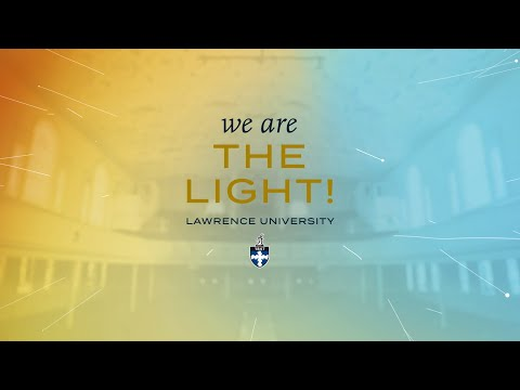 We Are The Light!