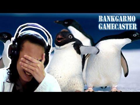 เพนกวิ้นญาติอัลปาก้า! กับปริศนาสุดปวดตับ orz...:-ปริศนาเพนกวิน ทายอะไรเอ่ย ?