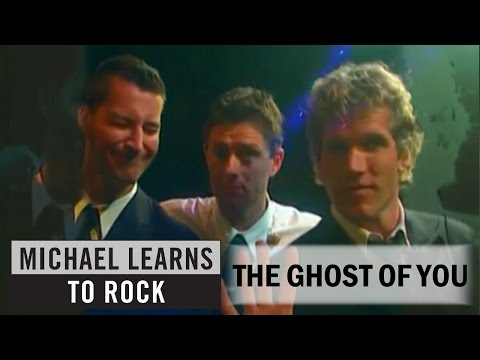 Michael Learns To Rock - The Ghost Of You [Official Video]
