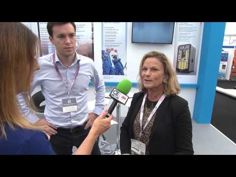 Air Liquide Oil and Gas Services Ltd, SPE Offshore Europe 2015