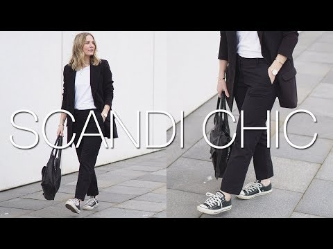 How To Be Scandi Chic | Effortless Style Series