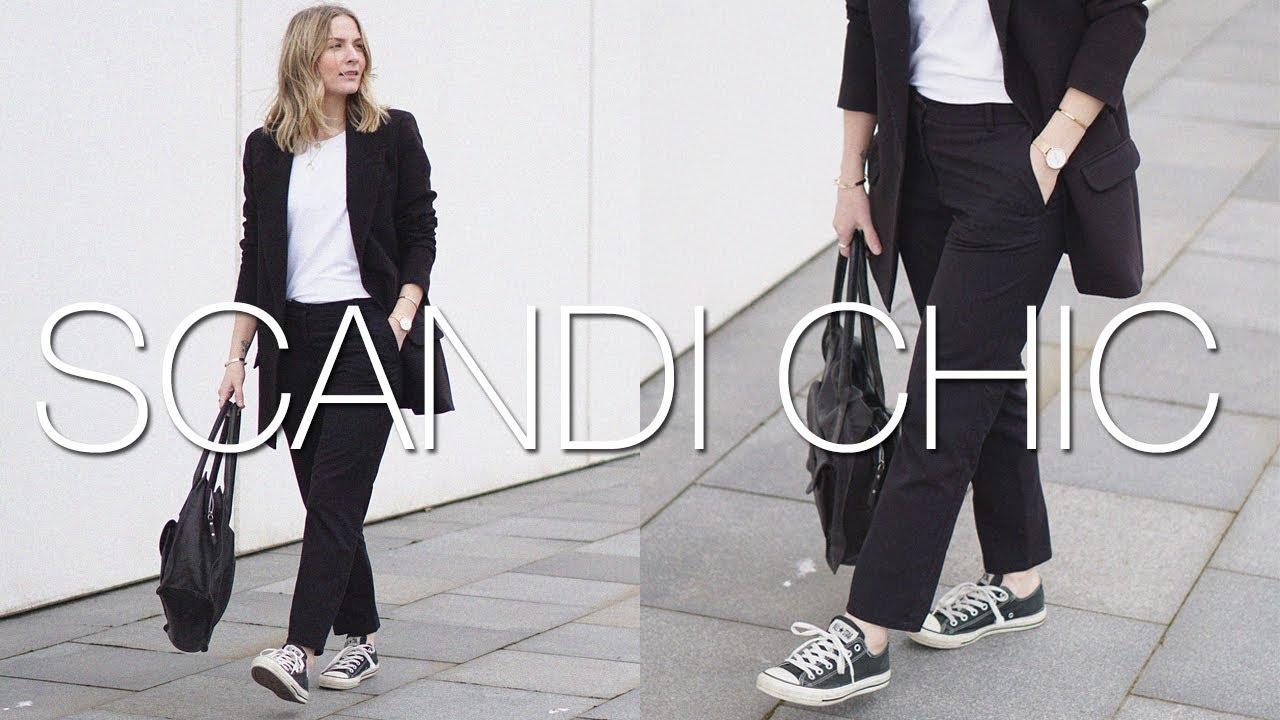 scandinavian style clothing