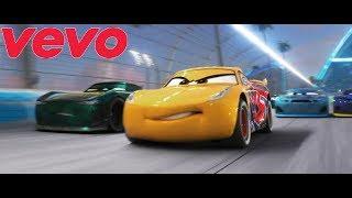 Cars 3 Music Video HD