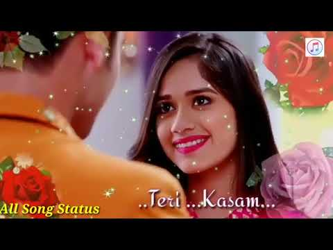 Agar Tum Mil Jao Jamana Chod Denge Hum With Lyrics Latest Whatsapp Status 2018