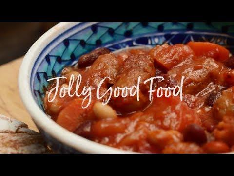 How To Make Sausage Casserole - Recipe Video