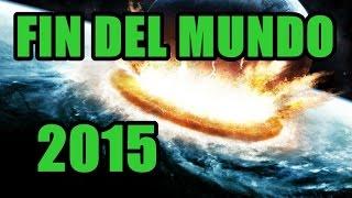 Predicciones y profecias de Nostradamus del 2015 FIN DEL MUNDO