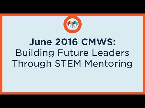 Building Future Leaders Through STEM Mentoring