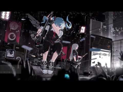 Nightcore - Heaven Knows [HD]