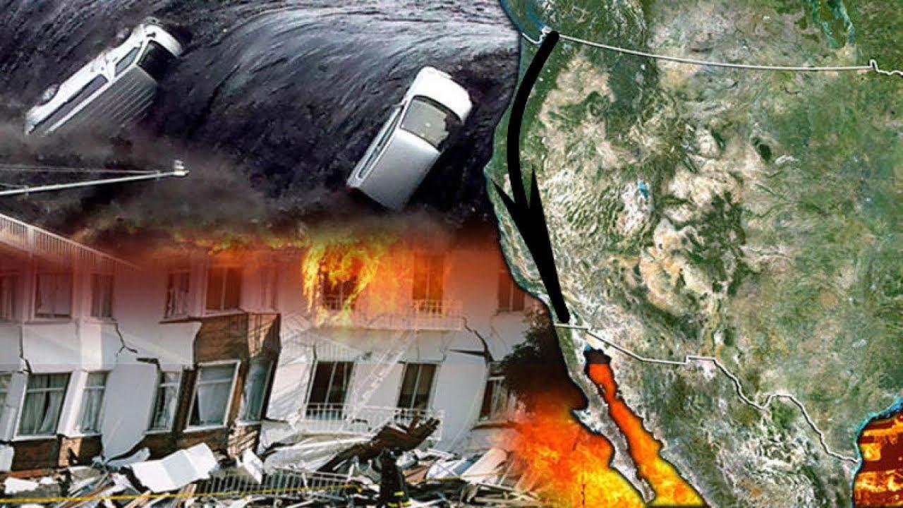 Mega Earthquake Tsunami Threat: Urgent Plans Implemented for