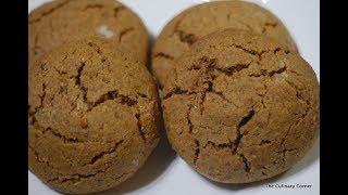 Gooey Date & Coconut Cookies