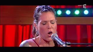 Beth Hart, en Live - C à vous - 24/10/2016