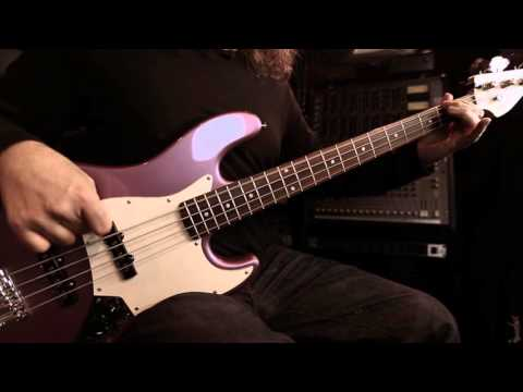 Quarter Pound Jazz Bass Pickups