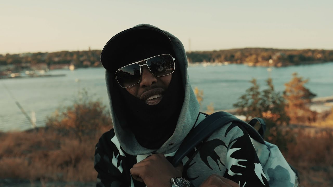 Download Euroo - Envy (Official Video)