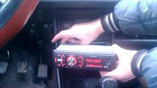 Избавляемся от сброса настроек автомобильной магнитолы