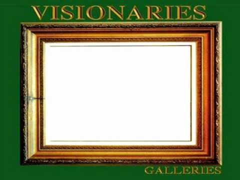 Клип Visionaries - Audible Angels