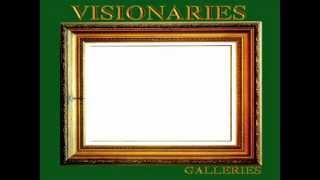 Visionaries - Audible Angels thumbnail