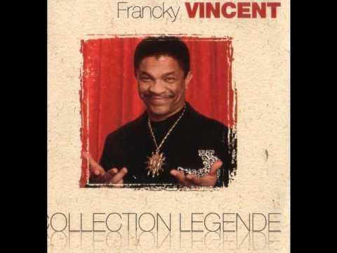 Francky Vincent - Piké mwen Djouk!