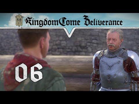KCD Deutsch ★ #06 Das Ding mit dem Dietrich ★ Kingdom Come Deliverance Deutsch Gameplay