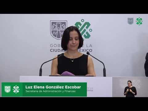 Videoconferencia de prensa 02/09/20