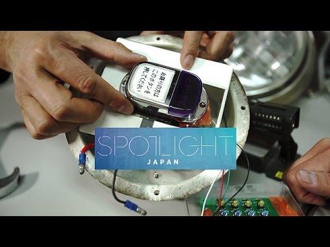 Japanese innovation serves sustainability - focus