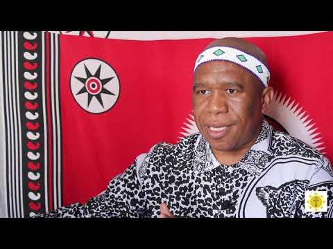 Welcome to Camagu (Neosi Healing Institute Media) ft Mkhulu Manzolwandle