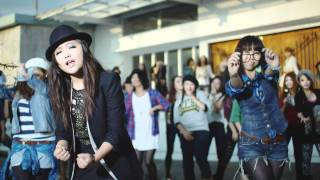 "CHARICE - ""One Day"" Music Video (Japan edition)"