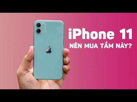 iPhone 11 giá rẻ nhưng có đáng mua thời điểm này?