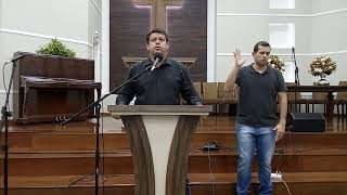 IP Arapongas - Pb Wesley - Os Presentes de Deus para a Igreja - 14-06-2020