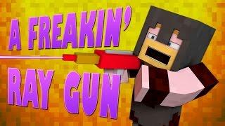Minecraft Mods ★ A FREAKIN