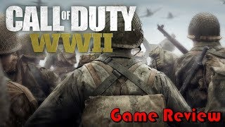 Call of Duty: WWII | Game Review