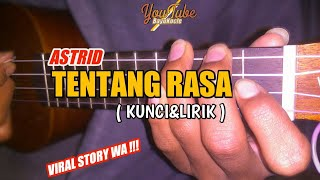 Download Lagu VIIRAL!!TENTANG RASA    ASTRID COVER KENTRUNG By Bayu Kocle mp3
