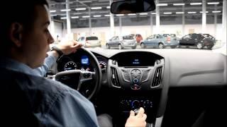 Евразия Эксперт Видеообзор Ford Focus 3(, 2014-06-17T11:22:02.000Z)