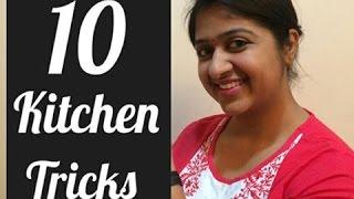 10 Kitchen Hacks,Kitchen Tips & Tricks,Kitchen Hacks,Kitchen Tips,Sweta Easy Cooking,Kitchen Tricks