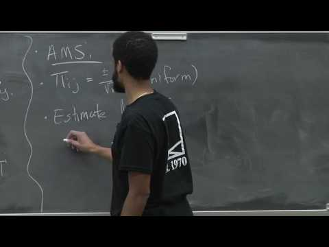 Advanced Algorithms (COMPSCI 224), Lecture 26