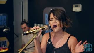 Maren Morris Covers 'Angel From Montgomery' For Joy Week 2017