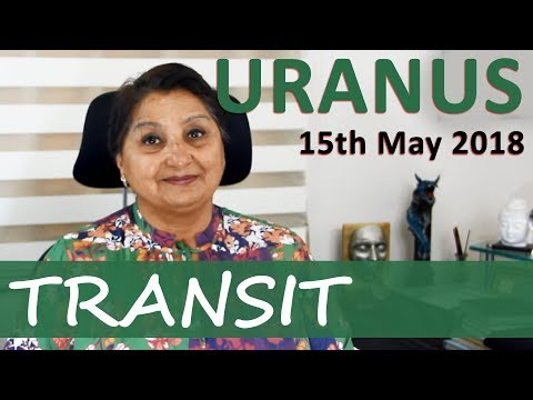 Uranus Transit To Taurus On 15th May 2018: Disrupts, Changes and Redoes Whatever It Touches