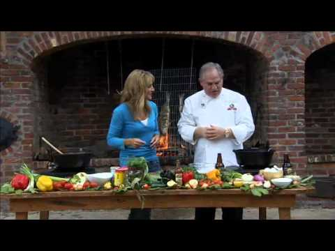 Bringing It Home- Chef John Folse Seafood Recipes
