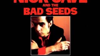 Watch Nick Cave  The Bad Seeds Watching Alice video